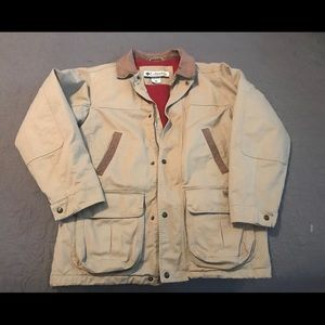 Men's M Columbia jacket